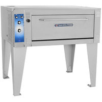 Bakers Pride ER-1-12-3836 55 inch Single Deck Electric Roast Oven - 208V, 3 Phase