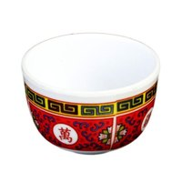Thunder Group 9156TR Longevity 1.5 oz. Melamine Tea Cup - 60/Case