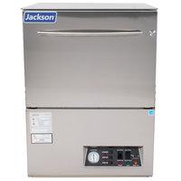 Jackson Avenger LT Low Temperature Undercounter Dishwasher- Chemical Sanitizing