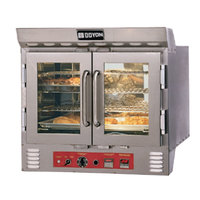 Doyon JA4 Jet Air Single Deck Electric Bakery Convection Oven - 120/208V, 3 Phase, 8 kW