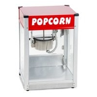 Paragon 1108510 Thrifty Pop 8 oz. Popcorn Popper - 1320W