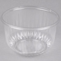 Dart PET64B PresentaBowls 64 oz. Clear Plastic Bowl - 252/Case
