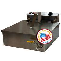 Paragon 9020 ParaFryer 4400 25 lb. Funnel Cake Fryer
