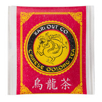 Oolong Tea Bags - 600/Case