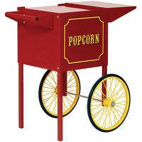 Paragon 3080010 Small Popcorn Cart for 4 oz. Poppers