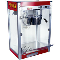 Paragon 1108110 Commercial 8 oz. Theater Popcorn Machine - 1420W