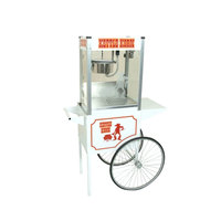 Paragon 3070450 Medium Kettle Korn Cart