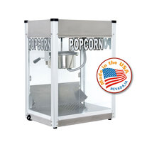 Paragon 1106710 Professional Series 6 oz. Popcorn Machine