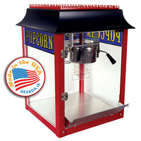 Paragon 1108910 8 oz. 1911 Original Popcorn Machine