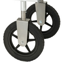 MagiKitch'n 9 inch and 14 inch Wheels - 4/Set