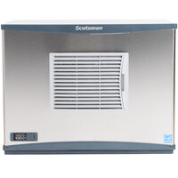 Scotsman C0530SA-1D Prodigy Series 30 inch Air Cooled Small Cube Ice Machine - 562 lb.