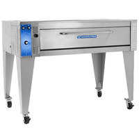 Bakers Pride ER-1-12-5736 74 inch Single Deck Electric Roast / Bake Oven