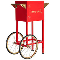 Carnival King PM4CART Cart for 4 oz. PM470 Popcorn Popper