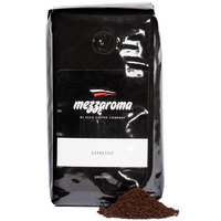 Ellis Mezzaroma 12 oz. Dark Regular Ground Espresso