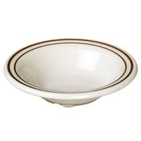 Thunder Group AD305AA Arcadia 4 oz. Fruit Bowl - 12/Case