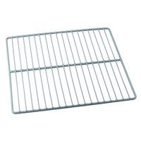 Avantco 178SHLFUBBRL Shelf-UBB72 R/LF Right or Left Back Bar Refrigerator Shelf - 19 inch x 18 1/4 inch
