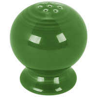 Homer Laughlin 750324 Fiesta Shamrock China Salt Shaker - 12/Case