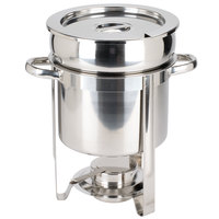 7 Qt. Marmite Chafer with Cover