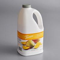 Torani 64 oz. Mango Fruit Smoothie Mix