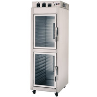 NU-VU PROW-18 Full Height Insulated Proofing Cabinet - 2 kW
