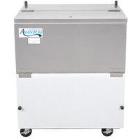 Avantco MC-34 34 inch School Milk Cooler