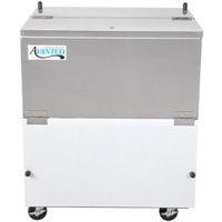 """Avantco MC-34 34"""" School Milk Cooler"""