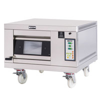Doyon 1T1 Artisan 1 Stone 18 1/2 inch Deck Oven - 1 Pan Capacity, 240V, 3 Phase
