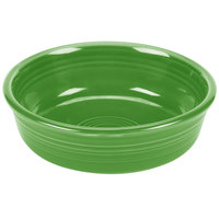 Homer Laughlin 460324 Fiesta Shamrock 14.25 oz. Nappy Bowl - 12/Case