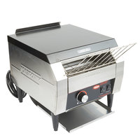 Hatco TQ-10 Toast Qwik Conveyor Toaster - 2 inch Opening, 240V