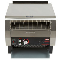 Hatco TQ-1800H Toast Qwik Conveyor Toaster - 3 inch Opening, 208V