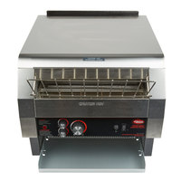 Hatco TQ-1800 Toast Qwik Conveyor Toaster - 2 inch Opening, 240V