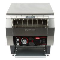Hatco TQ-400 Toast Qwik Conveyor Toaster - 2 inch Opening, 240V