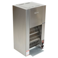 Hatco TK-72 Toast King Vertical Conveyor Toaster - 1 1/4 inch Capacity, 240V