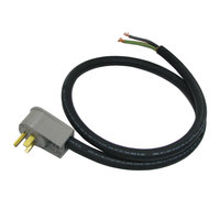 Wells 22728 Cord set with NEMA 6-30P Plug