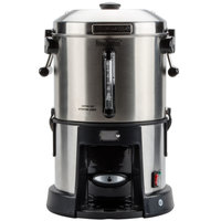 Hamilton Beach HCU045S BrewStation 45 Cup (1.75 Gallon) Coffee Urn - 120V