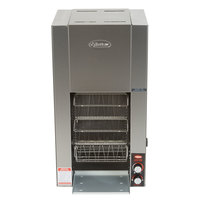 Hatco TK-72 Toast King Vertical Conveyor Toaster - 1 1/4 inch Capacity