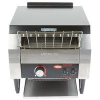 Hatco TQ-10 Toast Qwik Conveyor Toaster - 2 inch Opening