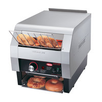 Hatco TQ-800BA Toast Qwik One Side Conveyor Toaster - 2 inch Opening