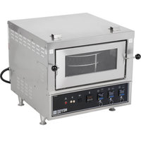 Doyon FPR3 Countertop Electric Pizza Deck Oven - 240V