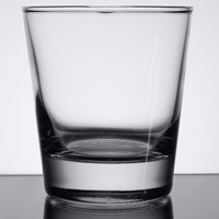 Anchor Hocking 10406 Alpha 11 oz. Rocks / Old Fashioned Glass - 24/Case