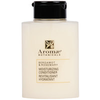 Aromae Botanicals Bergamot and Rosemary Conditioner 1 oz. - 160/Case