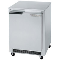 Beverage-Air UCF20 20 inch Low Profile Undercounter Freezer
