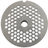Globe CP04-12 5/32 inch Chopper Plate for #12 Meat Grinder Assemblies
