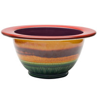 Elite Global Solutions V82 Hot Cha-Cha Design 20 oz. Bowl