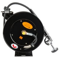 Equip by T&S 5HR-232-01 Hose Reel with 35' Hose and 2.27 GPM Spray Valve