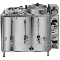 Cecilware FE200 1 PHASE Twin 6 Gallon Automatic Coffee Urn - 120/208/240V