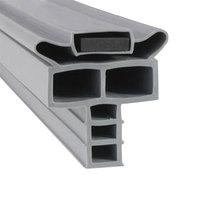 Randell INGSK1030 Equivalent Magnetic Door Gasket - 24 1/4 inch x 24 1/4 inch