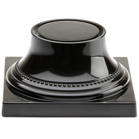 Elite Global Solutions M74P On a Pedestal 3 3/4 inch Black Base