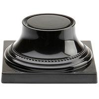 Elite Global Solutions M74P On a Pedestal 3 3/4 inch Black Base