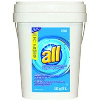 Diversey 5729888 All Multi-Purpose Powder Detergent - 19 lb.
